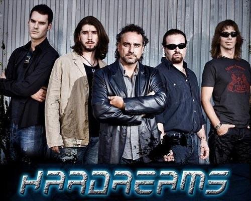 Hardreams - Discography (2004-2016)