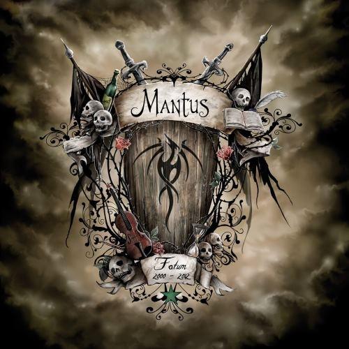 Mantus - Fаtum: Веst Оf 2000-2012 [2СD] (2013)