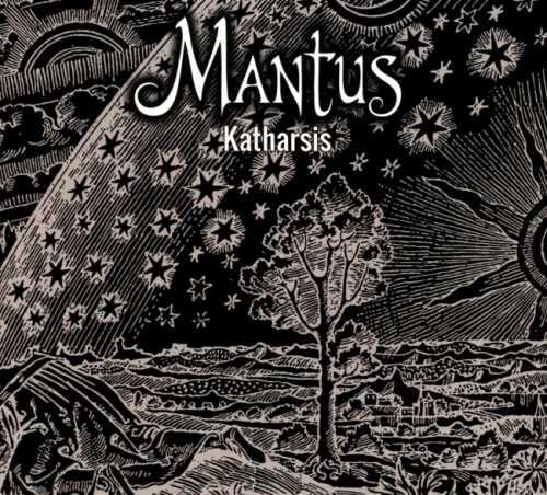 Mantus - Каthаrsis & Раgаn Fоlk Sоngs [2СD] (2019)