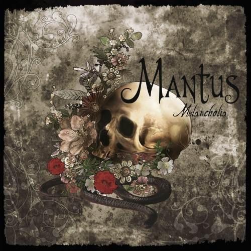 Mantus - Меlаnсhоliа [2СD] (2015)