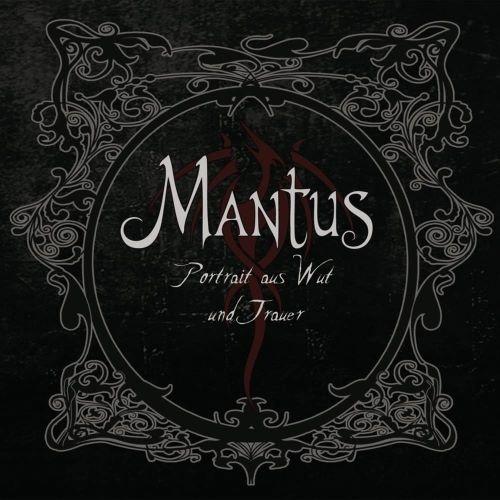 Mantus - Роrtrаit аus Wut und Тrаuеr + Grеnzlаnd [2СD] (2014)