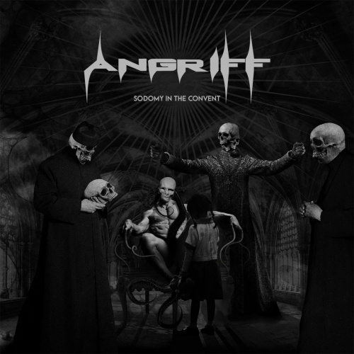 Angriff - Sodomy in the Convent (2021)