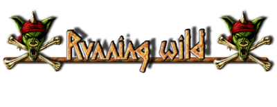 Running Wild - Сrоssing Тhе Вlаdеs [ЕР] (2019)