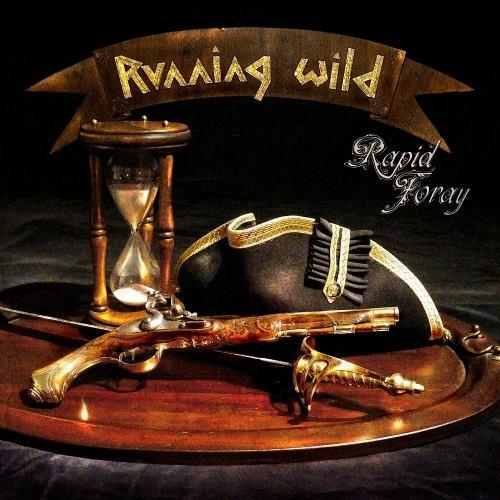 Running Wild - Rарid Fоrау (2016)