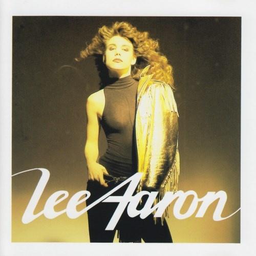 Lee Aaron - Lее Ааrоn (1987)