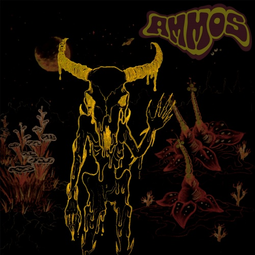 Ammos - Ammos (2021)