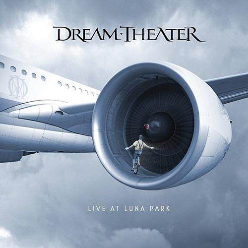 Dream Theater - Live At Luna Park (2013)