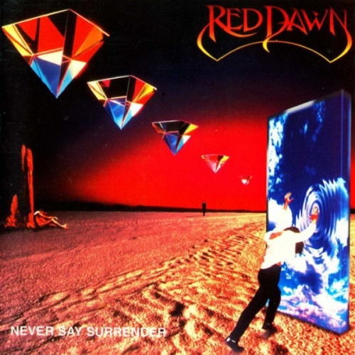 Red Dawn - Never Say Surrender (1993)