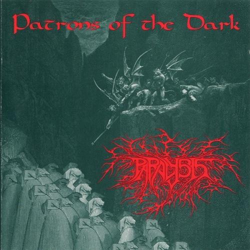 Paralysis - Patrons Of The Dark (1992)