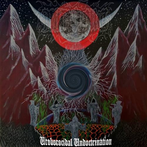 Miasmic - Uroborocidal Undoctrination (2021)