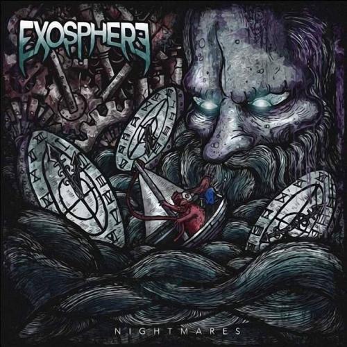 Exosphere - Nightmares (2021)