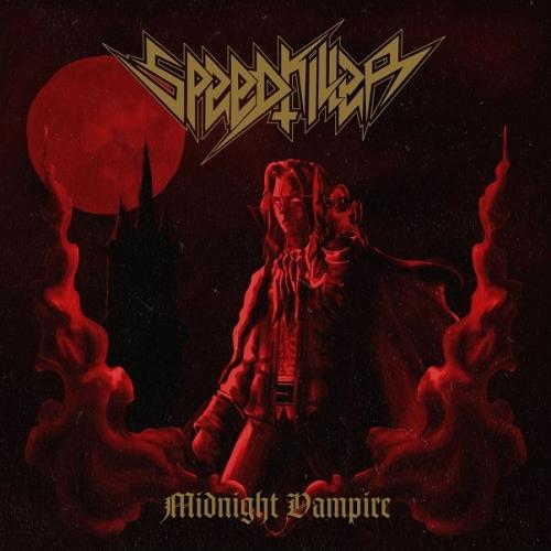 Speedkiller - Midnight Vampire (2020)