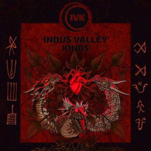Indus Valley Kings - Indus Valley Kings (2021)