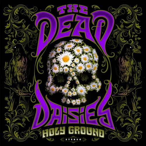 The Dead Daisies - Holy Ground (2021)