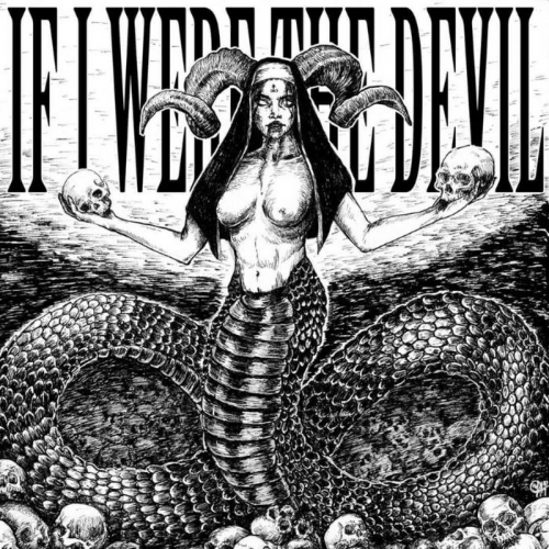 If I Were the Devil - If I Were the Devil (2021)