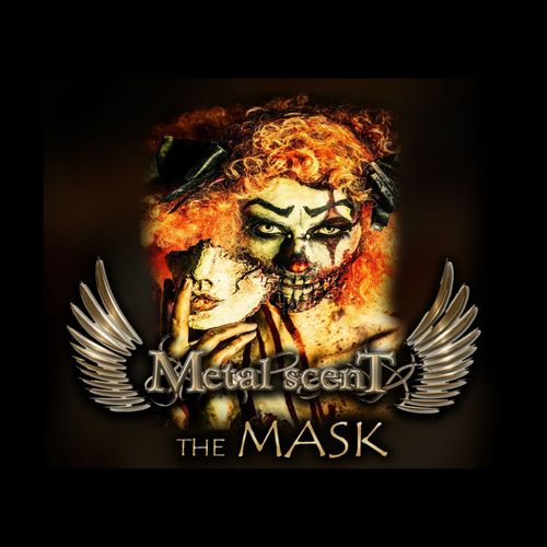 Metal Scent - The Mask (2021)