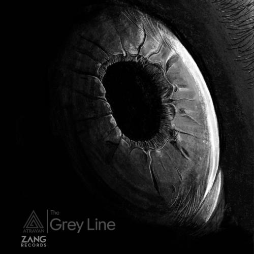 Atravan - The Grey Line (2021)