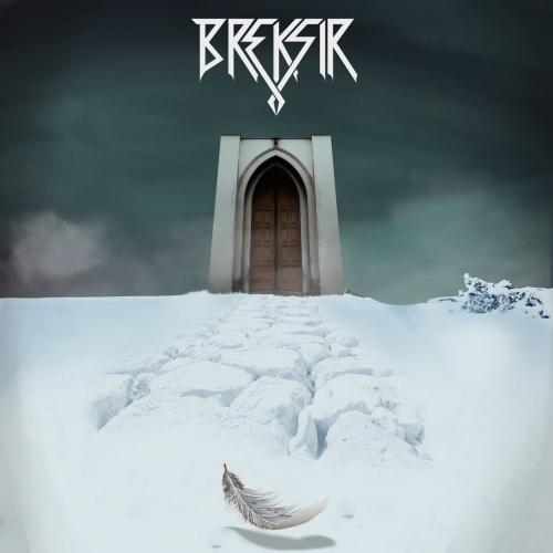 Breksir - At The Gates (EP) (2021)