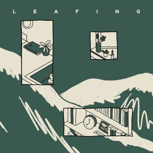 Leafing - Leafing (2021)