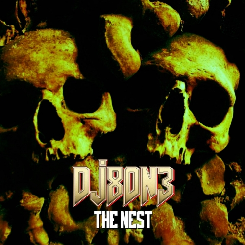 DJ 80N3 - The Nest (2021)