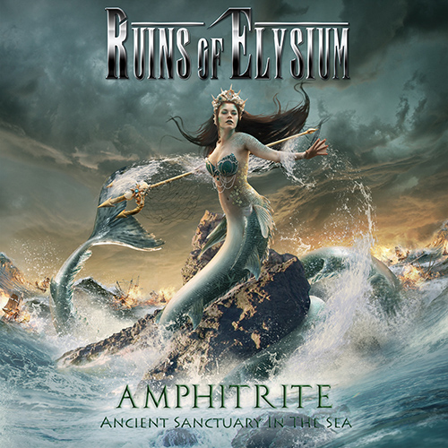 Ruins of Elysium - Amphitrite: Ancient Sanctuary in the Sea (2021)