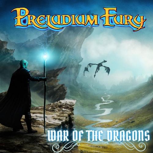 Preludium Fury - War of the Dragons (2021)