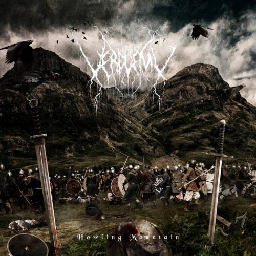 Verdoemd - Howling Mountain (2021)