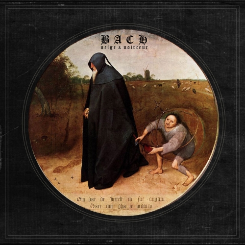 Neige & Noirceur - Bach: Preludium Minor (2021)