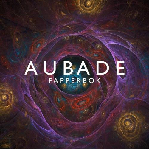 Papperbok - Aubade (2021)