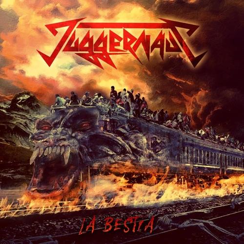 Juggernaut - La Bestia (2021)