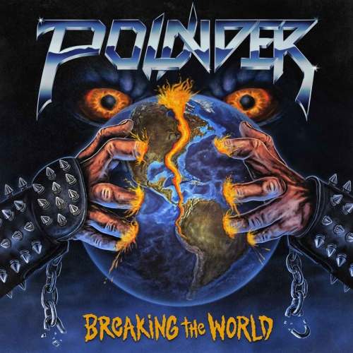 Pounder - Breaking the World (2021)