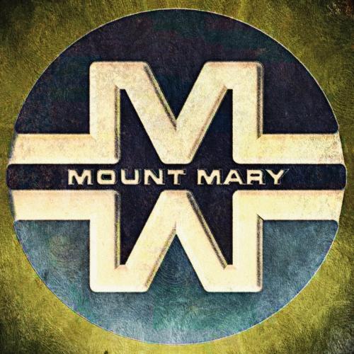 Mount Mary - Mount Mary (2021)