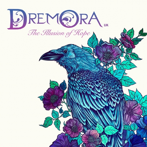 Dremora - The Illusion of Hope (EP) (2021)