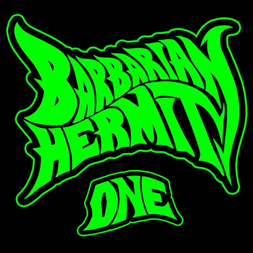 Barbarian Hermit - One Remastered (2021)