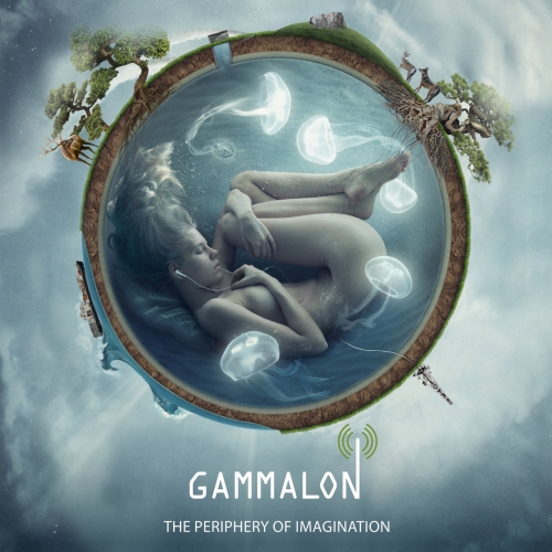 Gammalon - The Periphery of Imagination (2021)