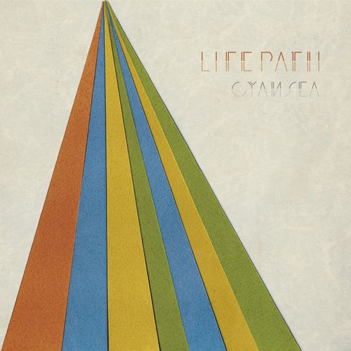 CYANSEA - LIFE PATH (2021)