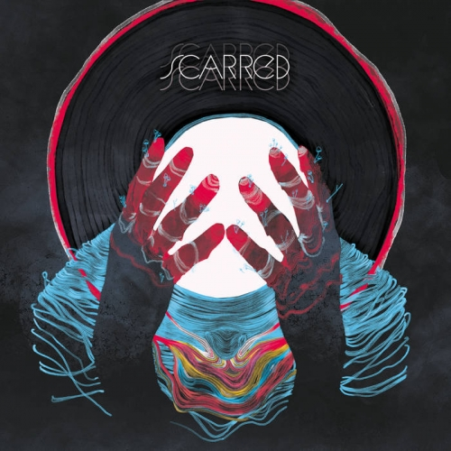 Scarred - Scarred (2021)