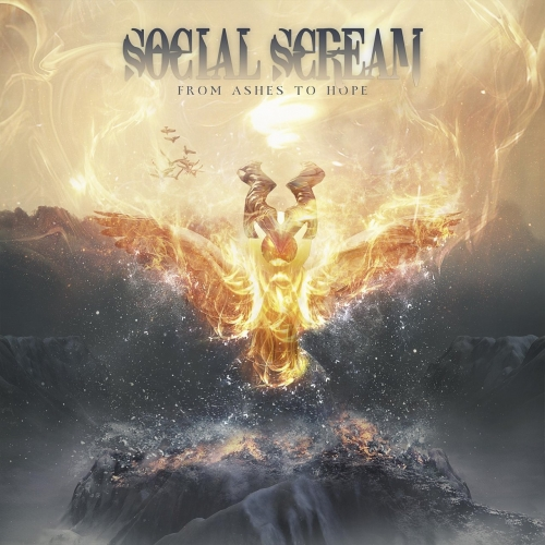 Social Scream - From Ashes to Hope (2021)