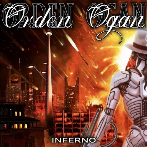 Orden Ogan - Inferno (EP) (2021) + Hi-Res