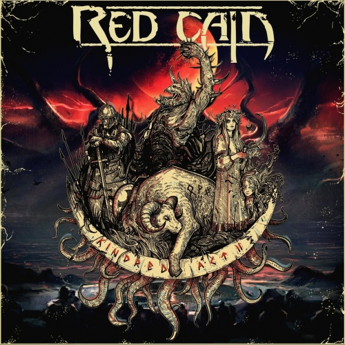 Red Cain - Kindred: Act II (2021)