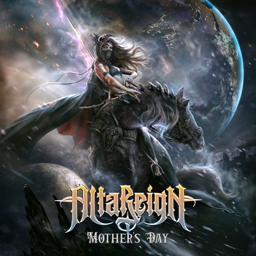 Alta Reign - Mother's Day (2021)