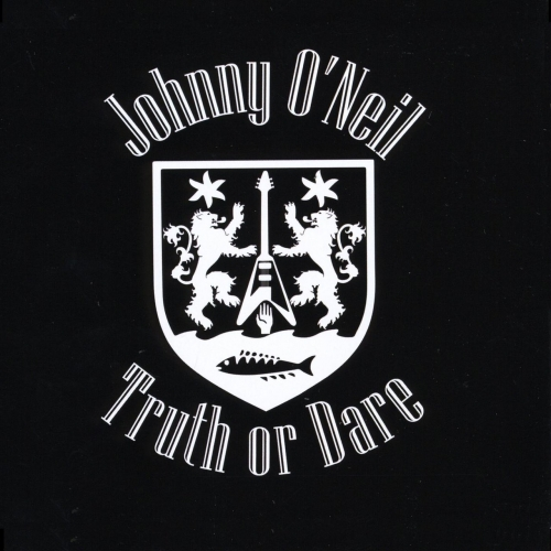 Johnny O'neil - Truth or Dare (2021)