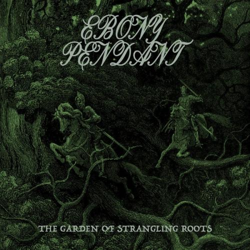 Ebony Pendant - The Garden of Strangling Roots (2021)