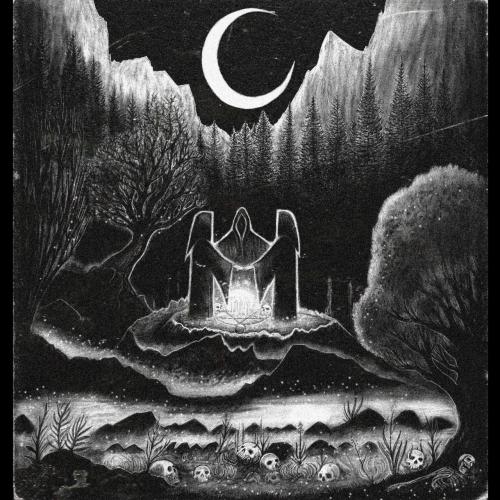 Ritual Moon - Ritual Moon I (2021)