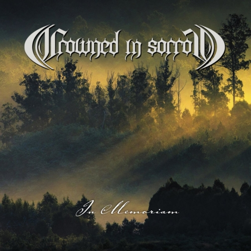 Crowned in Sorrow - In Memoriam (2021)