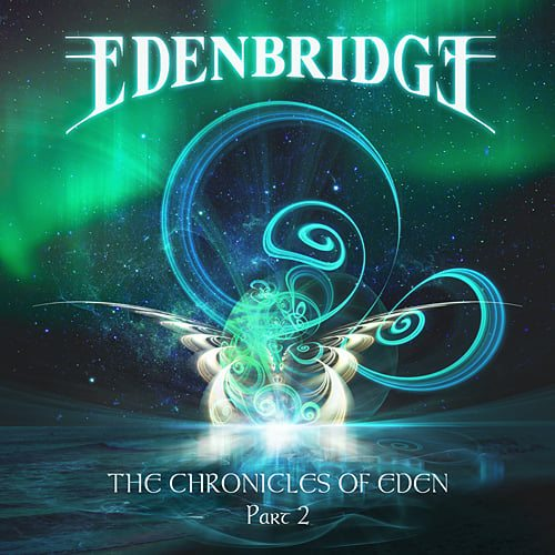 Edenbridge - The Chronicles of Eden Part 2 (2021)