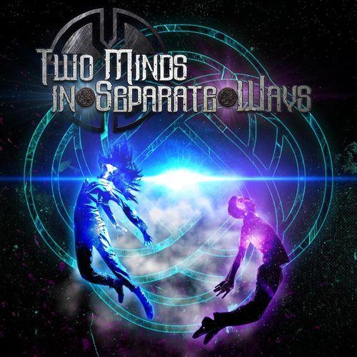 Luiz Oliveira & Waltz Vaughan - Two Minds in Separate Ways (2021)