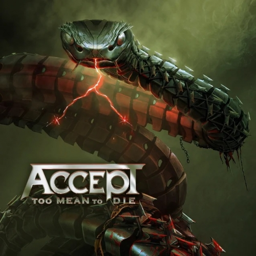 Accept - Too Mean to Die (2021)