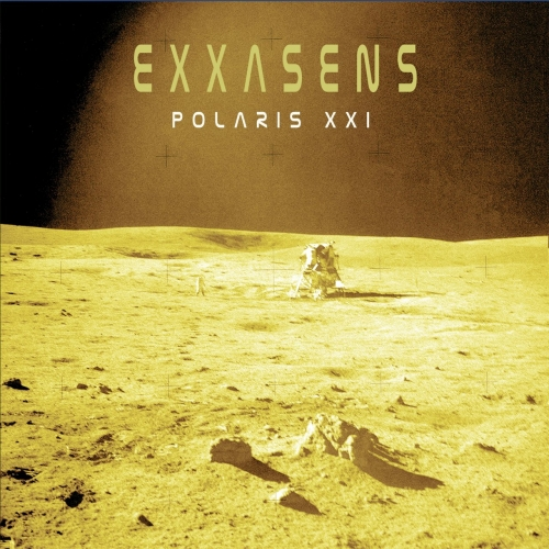 Exxasens - Polaris XXI (2021)