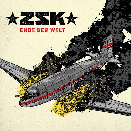 ZSK - Ende der Welt (2021)